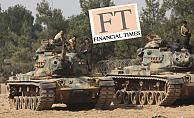 Türkiye El Bab'a girerse, bölgedeki nüfuzu artar