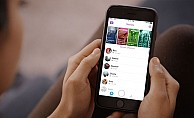 Facebook'ta yeni dönem: Hikayeler