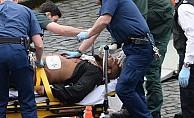 İngiliz polisi, saldırganın kimliğini açıkladı!