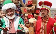 bAnadolu Kültür Festivali 11 Mayıs#039;ta başlıyor/b