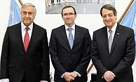 Kıbrıs'ta müzakereleri yeni baştan!