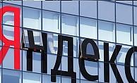 Yandex yükselişini sürdürüyor!