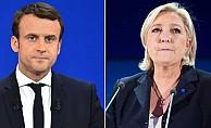 Fransa yeni başkanını seçiyor
