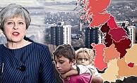 Theresa May'dan, göçmenleri sınırlama vaadi