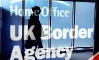 İngiltere'deki göçmen rakamları açıklandı