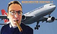 THY Manchester'de küçüldü çünkü!...