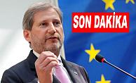 Türkiye'nin AB rüyası şimdilik bitti