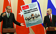 Yakınlaşma Economist'i rahatsız etti!