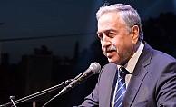 Akıncı'dan 'Cenevre' öncesi Ankara yolunda çarpıcı açıklamalar