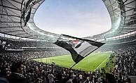 Beşiktaş'ın, yeni stadında ikinci şampiyonluğu