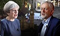 İngiltere'de seçime terör gölgesi düştü