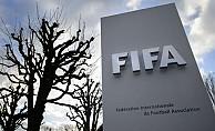 FIFA'dan, Türkiye'ye 13 bin İsviçre Frangı ceza