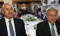 İsviçre'deki Kıbrıs Konferansı'ndan da bir sonuç çıkmadı