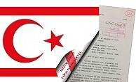 KKTC'nin tanınmasını engelleyen ülke arşivden çıktı!