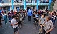 BM'den Türkiye'deki Suriyeli sığınmacılara para yardımı