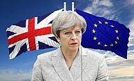 Brexit'te ikinci aşama o tarihte!