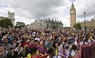 İngiltere göçmen sayısını sıfırlama yolunda
