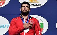 Metehan Başar Dünya Şampiyonu