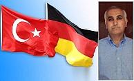Türkiye'den Almanya'ya 'Adil Öksüz' için notası