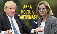 İngiliz Hükümetinde Brexit Çatlağı!