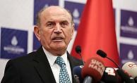 Kadir Topbaş başkanlıktan istifa etti