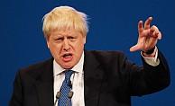 Boris Johnson'ın Libya gafına tepki