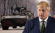İngiltere, Avrupa Savunmasından Çekiliyor mu?