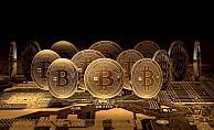 Bitcoin, ilk kez 8 bin doları aştı
