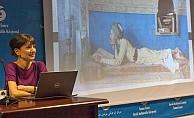 Dr. Gür'ün anlatımı ile  'İngiliz Arşivlerinde Oryantalist Çevre'