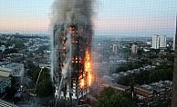 Londra'daki büyük yangında son gelişme