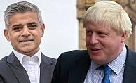 Sadiq Khan'dan, Boris Johnson'a istifa çağrısı