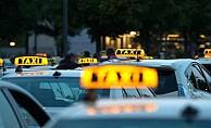 bTüm Avrupa#039;yı taksiyle gezdi... 81 bin TL borcunu ödemeden kaçtı!/b