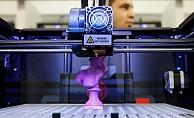 Kanser cerrahisinde '3D' teknolojisi