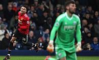 Manchester United deplasmanda kazandı