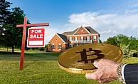 Türkiye'de Bitcoin'le ev satışı başladı