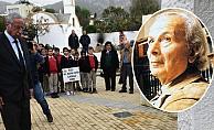 Osman Türkay memleketinde anıldı