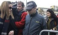 Yunanistan'a kaçan darbeci yeniden gözaltına alındı