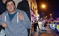 Londra'da Müslümanlara saldıran 'terör bağlantılı cinayet'ten mahkum oldu