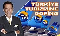 Turizm Devi Thomas Cook'tan Güzel Haber