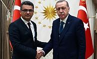 Yeni KKTC Hükümetinin Ankara ile ilk teması