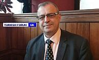 Turkish Forum UK'in yeni Başkanı Sinan Öğün