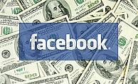 Facebook'un net kar ve geliri arttı