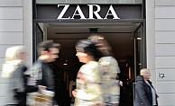 Zara mağazalarını kapatıyor