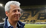 Borussia Dortmund'da Favre dönemi