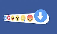 Facebook'a 'beğenmeme' tuşu geliyor