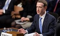 Facebook artık özür dileyerek kurtulamayacak
