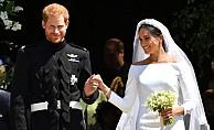 bKraliyet düğününü sayesinde İngiliz hazinesi doldu/b