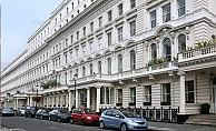 Londra'da konut fiyatları yıllık bazda yüzde 0,7 azaldı