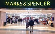 Marks & Spencer Mağazalarını Kapatıyor