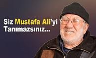 bAkşehirli Mustafa Ali Köyüne Hasret Gitti!/b